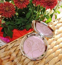 Хайлайтер Becca Spanish Rose Glow Shimmering Skin Perfector Pressed