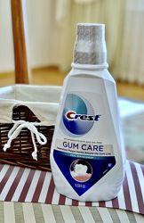 Ополіскувач для порожнини рота Crest Gum Care Mouthwash Cool Wintergreen