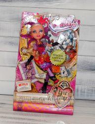 Оригінальні ляльки Ever After High. Куплені в США