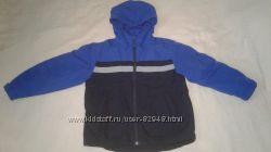 Куртка деми 146р