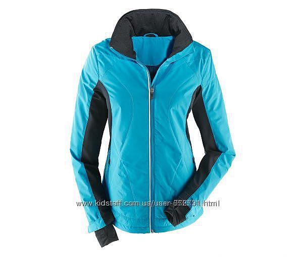 Новая спортивная куртка Tchibo, ТСМ - р.38евро