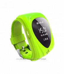 Большой выбор Smart Baby Watch - детские умные часы GPS трек Распродажа