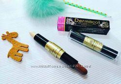 Dermacol Concealler Highlihter & Stick консиллер 2 в 1 Новинка