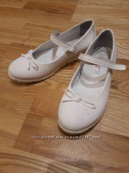 Туфли белые Happy Walk