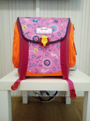 Ортопедический рюкзак Scout Германия