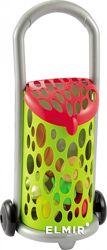 Детская тележка Ecoiffier с продуктами 000977