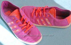 Летние яркие кроссовки Adidas Neo оригинал