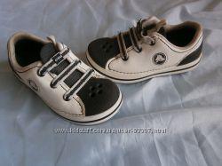 Кроссовки Crocs С11