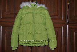 Куртка фирма CRAZY8