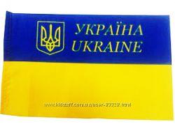 Флаг Украины в ассортименте