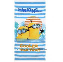 Скидки на Полотенце пляжное Disney Оригинал Звездные Войны, Тачки, Патруль