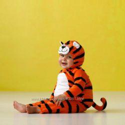 костюм тигренка carters