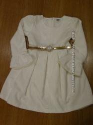 Распродажа  Нарядные платья для девочек