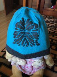 Демисезонная шапка Ленне