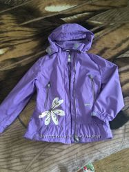 Демисезонная курточка Lenne, размер 128