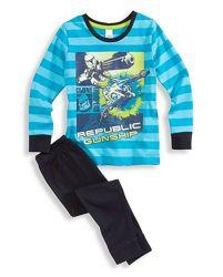Пижамы на мальчиков C&A Cunda Германия