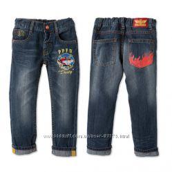 Джинсы, термоджинсы, штаны на мальчиков C&A Cunda, р. 92-98