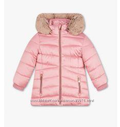 Красивенные курточки для девочек C&A Cunda