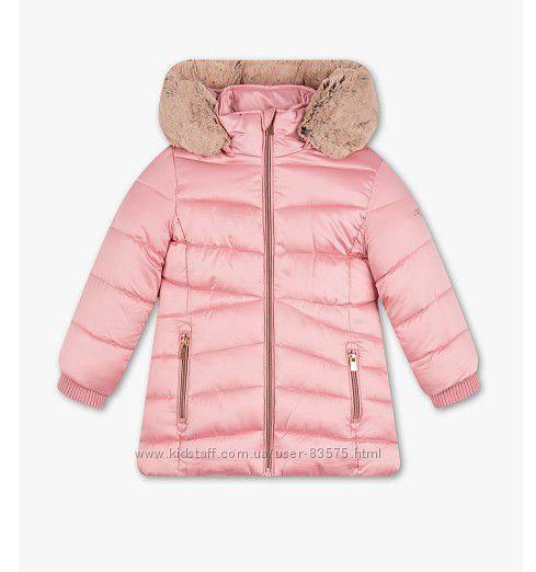 Фирменные куртки для девочек C&A Cunda Германия. Отличное качество