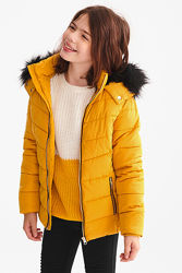 Фирменные куртки на девочек C&A Cunda р. 134-176
