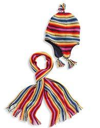 Детские шапки, перчатки, варежки C&A Cunda