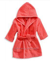 Тепленькие халаты для деток с немецкого каталога C&A Cunda