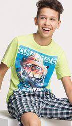 Летние комплекты футболка и шорты для мальчиков, C&A Cunda