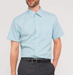 Фирменные летние деловые рубашки CA Cunda