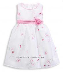 Фирменные красивые платья для девочек-супер цена