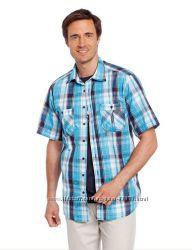 Фирменный набор C&A рубашка и футболка по супер цене