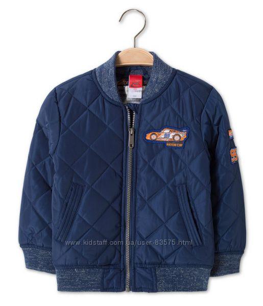 Куртки, ветровки C&A отличного качества