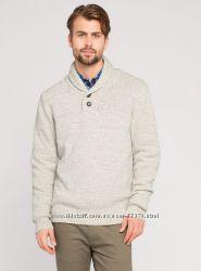 Фирменный мужской свитер C&A