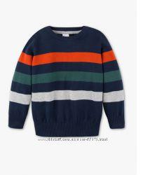 Хлопковый свитер C&A на мальчика