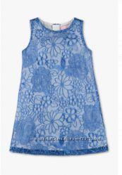 Красивое ажурное платье C&A Cunda