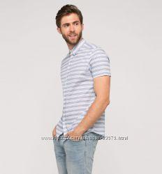 Летняя рубашка C&A Cunda