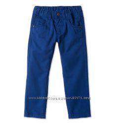 Фирменные джинсы C&A на маленьких модников