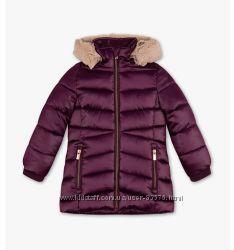 Фирменная удлиненная деми куртка C&A, два цвета