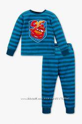 Классные велюровые костюмы-пижамы C&A Disney Германия