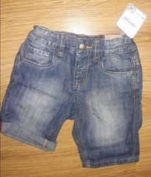 Джинсовые шорты C&A Palomino