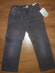 Фирменные джинсы на мальчика C&A Palomino