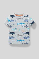 Новое поступление качественных футболок Palomino Германия