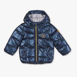 Стильная перламутровая куртка C&A Германия