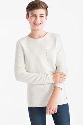 Модный молодежный свитер C&A две расцветки
