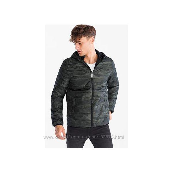 Фирменная демисезонная куртка c&a cunda германия
