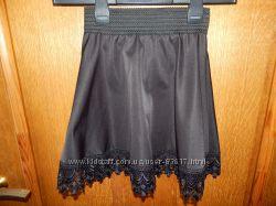 Школьная юбка 128-134 см