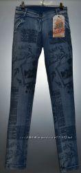 Новые джинсы Puledro на рост 164-170
