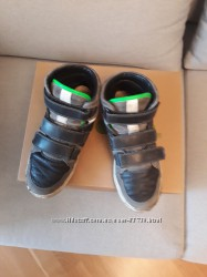 Ботинки деми Froddo р. 36, 23 см.  бу
