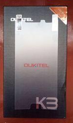 Защитная пленка для Oukitel K3