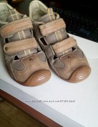 Туфли, кроссовки Geox деми