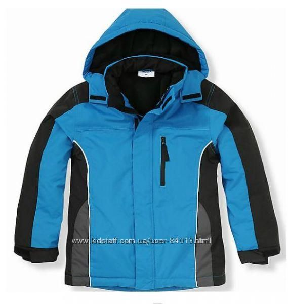 Зимние Теплющие  куртки TOPOLINO YIGGA Германи 134, 140, 146, 152, 158, 164